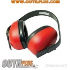 Casque anti-bruit SNR 27 dB