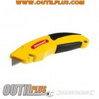 Cutter Powerblade lame rétractable et recharges